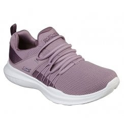 Skechers Womens GOrun Mojo Reactivate 14843 Sneakers - Mauve