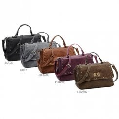 Marco Tozzi Multicolour Handbags 61114 - Brown