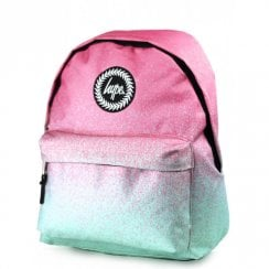 Hype Multi Bubblegum Fizz Backpack - HY006-0006