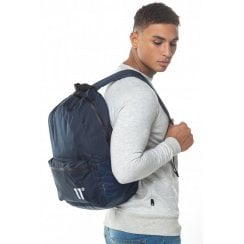 11 Degrees Core Backpack - Navy