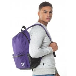 11 Degrees Core Backpack - Royal Purple