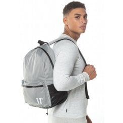 11 Degrees Core Backpack - Concrete