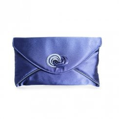 Lunar Womens Occasion Ripley Bag - Navy