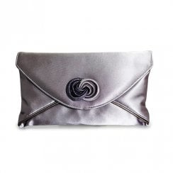 Lunar Womens Occasion Ripley Bag - Grey