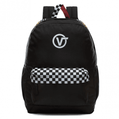 Vans Sporty Realm Plus Backpack - Multi Black