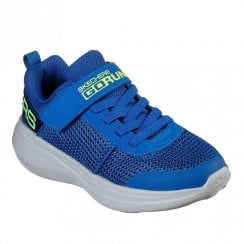 Skechers Kids GOrun Fast Tharo Sneakers - Blue