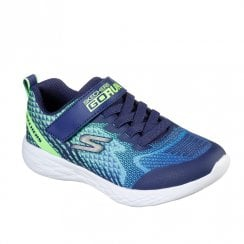 Skechers Kids GOrun 600 Baxtux Sneakers - 97858 Navy/Blue