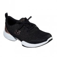 Skechers Womens Skech-Lab Snazzy Spirit Mesh Sneakers