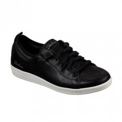 Skechers Womens Madison Ave City Ways Sneakers - Black
