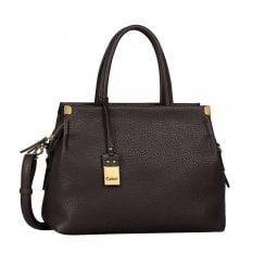 Gabor Ladies Gela Shopper Bag 8331 - Mocca