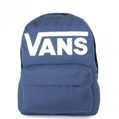 Vans Old Skool III 22 litre Blue Backpack