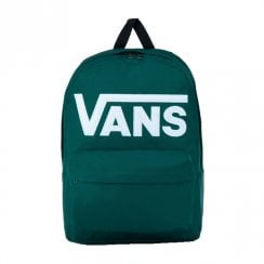 Vans Old Skool III 25 litre Backpack - Green/White