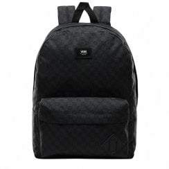Vans Old Skool III 22L Backpack - Charcoal