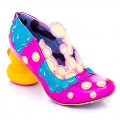 Irregular Choice Bubble Bath
