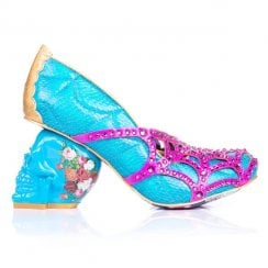 Irregular Choice Dead Gorgeous
