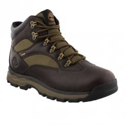 Timberland Mens Chocorua Trail Mid GTX Waterproof Hiking Boots