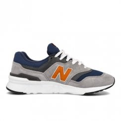New Balance Men's Classics 997HEX Sneakers - Navy