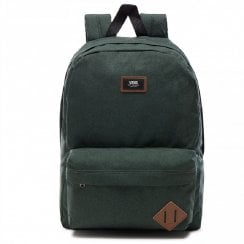 Vans Old Skool II  Backpack - Darkest Spruce