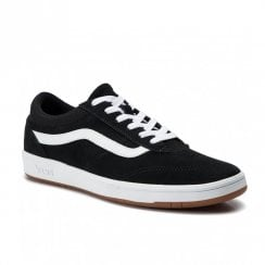 Vans Classics+ UA Cruze CC Staple Black True White Sneakers