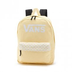 Vans Realm Backpack-Color Theory Golden Haze