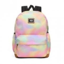 Vans Schoolbag Realm Plus Backpack Aura Wash *Image