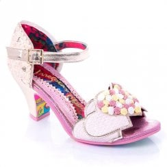 Irregular Choice Darling Bud