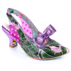 Irregular Choice Paradox
