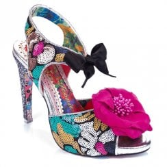 Irregular Choice Flower Bee