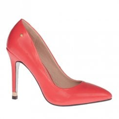 Kate Appleby Oban Red Watermelon Court Heels
