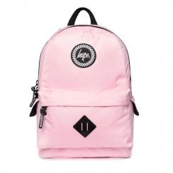 Hype Pink Midi Backpack - 18 litres