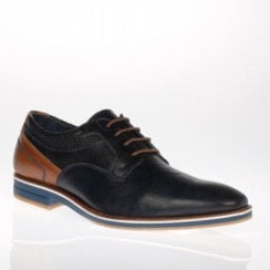 Escape Prince Marine Smart Lace Up Shoes
