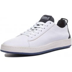 Replay Mens Thorn Trainer - White