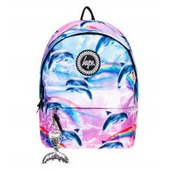 Hype Dolphin Cloud 18 litres Backpack