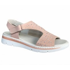 Notton 2110 Rose Sandal