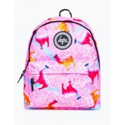 Hype Llama Pool Backpack 18 litres
