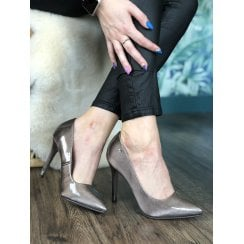 Kate Appleby Alford Stiletto's - Charcoal