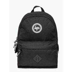 Hype Black Explorer 13 litres Backpack