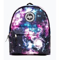 Hype Galactic Boom Backpack 18 litres