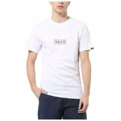Vans Mens Easy Box T-Shirt