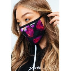 Hype Roses Dream Face Mask