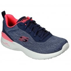 Skechers Skech-Air Dynamight ladies machine washable trainer
