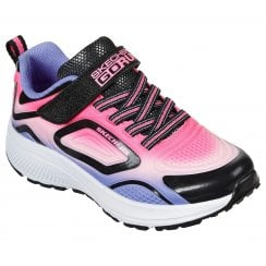 Skechers Girls GOrun Machine Washable Trainer