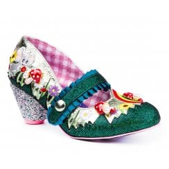 Irregular Choice Pipsqueak