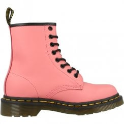 Dr Martens 1460 Smooth Acid Pink Boots