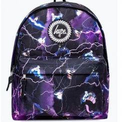 Hype Disney Villains Lightning Backpack