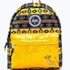 Hype Disney Simba Pattern Backpack