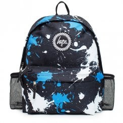 Hype Large Splatter Backpack 18 litres