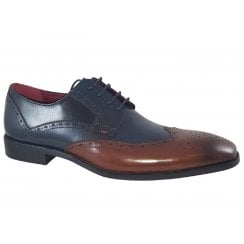 Escape Desert Prince Oak Twist Brogues