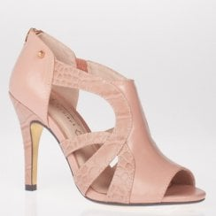 Kate Appleby Ladies Neau Lady Blush Cut Out Sandal